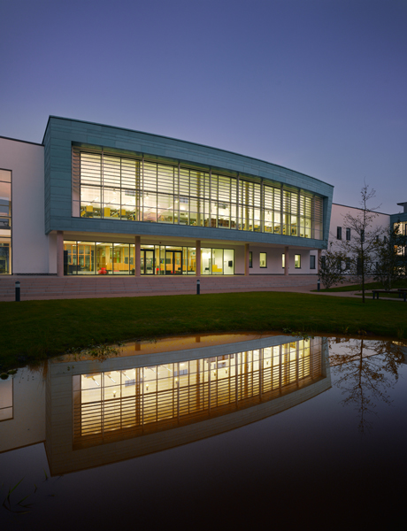 JCC Sixth Form College, Birmingham