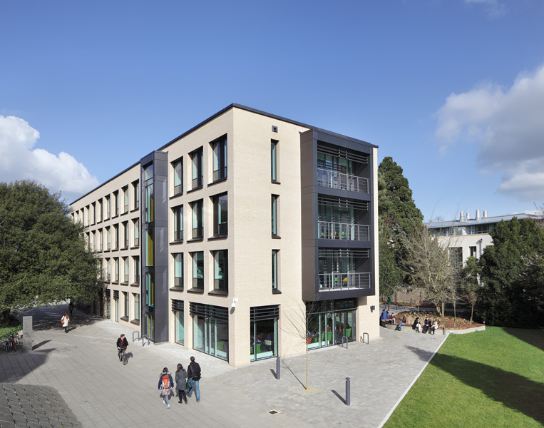 Alison Richards Building