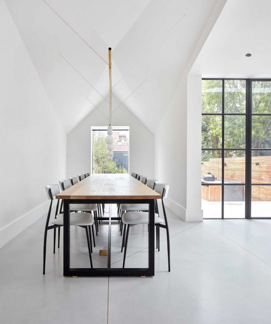 merrett houmoller architects 2019