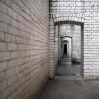 Dead Man's Walk, Old Bailey