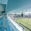 Investec Media Box, Lords Cricket Ground