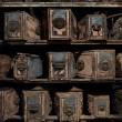 Kensal Green Catacombs