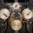 Spitalfields Church Clock