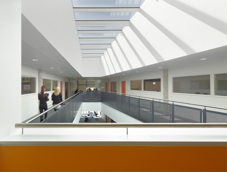 nicholas hare architects 2014