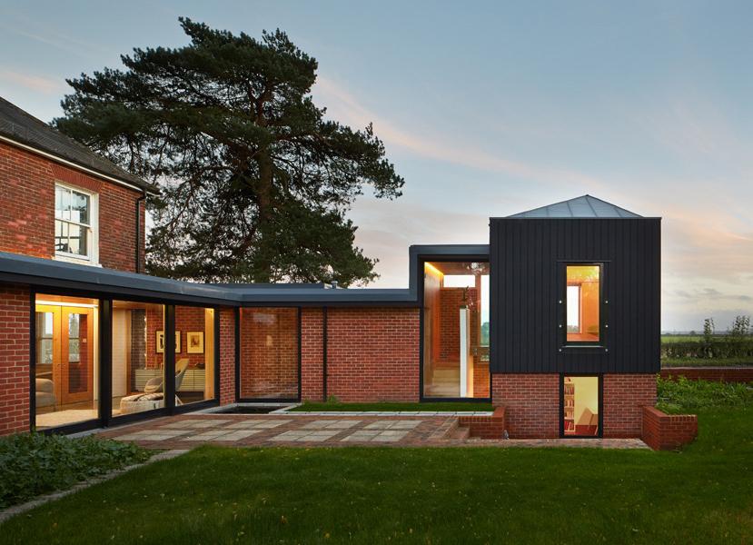 richard hopkinson architects 2014