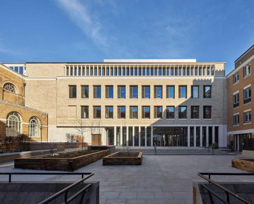 nicholas hare architects 2019